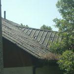San Venanzo - rimozione copertura - PRIMA